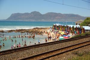 Seaview Self Catering, Appartamenti  Strandfontein - big - 10