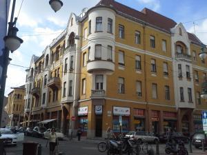 Klauzál Apartment