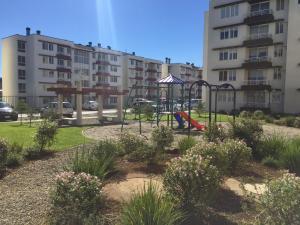 Departamento Jardin Urbano 2 Valdivia, Apartments  Valdivia - big - 14