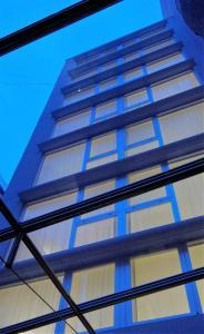 Design cE - Hotel de Diseño, Hotely  Buenos Aires - big - 42