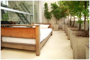 Design cE - Hotel de Diseño, Hotel  Buenos Aires - big - 14