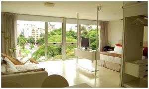 Design cE - Hotel de Diseño, Hotel  Buenos Aires - big - 61