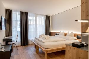 die berge lifestyle-hotel sölden - Hotel - Sölden