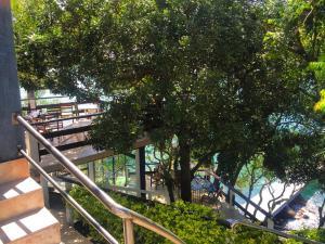 Caixa D'aço Residence, Ferienhäuser  Portobelo - big - 60