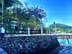 Caixa D'aço Residence, Ferienhäuser  Portobelo - big - 63