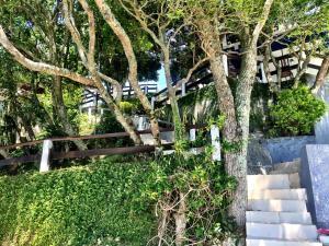 Caixa D'aço Residence, Ferienhäuser  Portobelo - big - 61