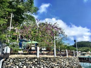Caixa D'aço Residence, Ferienhäuser  Portobelo - big - 59