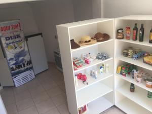 Caixa D'aço Residence, Ferienhäuser  Portobelo - big - 46
