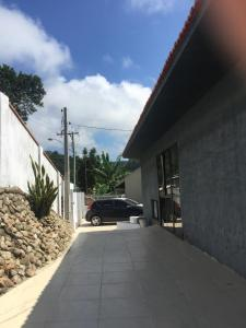 Caixa D'aço Residence, Nyaralók  Porto Belo - big - 77