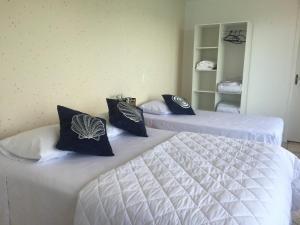Caixa D'aço Residence, Ferienhäuser  Portobelo - big - 39