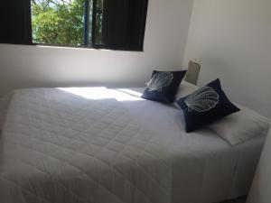 Caixa D'aço Residence, Ferienhäuser  Portobelo - big - 35