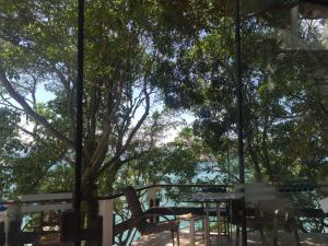 Caixa D'aço Residence, Ferienhäuser  Portobelo - big - 37