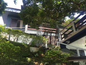 Caixa D'aço Residence, Ferienhäuser  Portobelo - big - 33