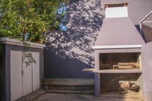 Casa en Balneario Sol y Rio, Holiday homes  Villa Carlos Paz - big - 7