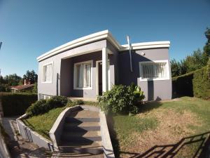 Casa en Balneario Sol y Rio, Дома для отпуска  Вилья-Карлос-Пас - big - 1