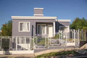 Casa en Balneario Sol y Rio, Holiday homes  Villa Carlos Paz - big - 25