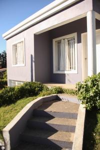Casa en Balneario Sol y Rio, Holiday homes  Villa Carlos Paz - big - 5