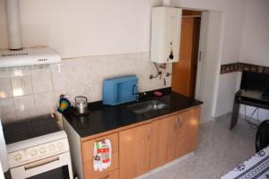 Casa en Balneario Sol y Rio, Holiday homes  Villa Carlos Paz - big - 41