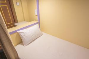 Cinderella Hotel, Отели  Моламьяйн - big - 33