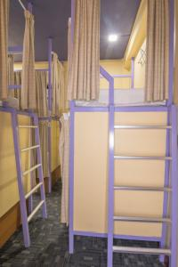 Cinderella Hotel, Отели  Моламьяйн - big - 32