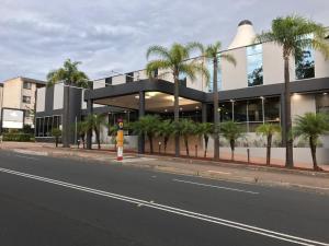 Falls Creek Hotels