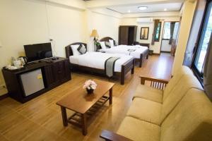 NanBaanKhun Hotel - Nan