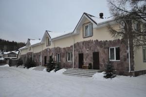 Отель Горный Воздух, Новоабзаково