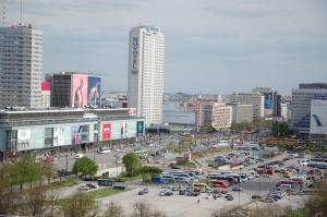 Warsaw Top Apartment