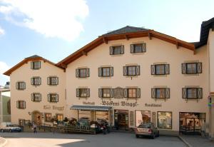 obrázek - Hotel Binggl