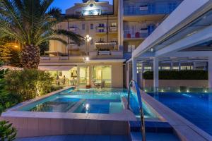Hotel Luna Riccione e Aqua Spa - AbcAlberghi.com