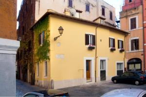 La Gensola In Trastevere - abcRoma.com