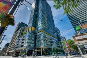 Applewood Suites - King Street West at the Charlie, Apartmány  Toronto - big - 18
