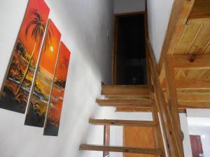 Mar del Plata MDQ Apartments, Apartments  Mar del Plata - big - 7