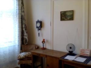 Hargita Apartmanház Pécs