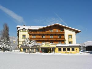Hotel Neuwirt - Brandenberg