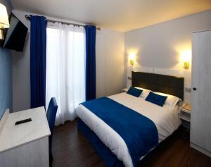 Hôtel Sunny - Paris