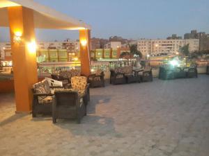 Glorious Hotel, Hotel  Il Cairo - big - 80