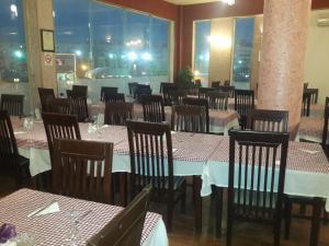 Glorious Hotel, Hotel  Il Cairo - big - 42