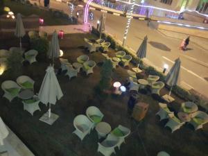 Glorious Hotel, Hotels  Cairo - big - 57