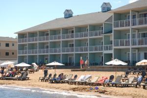 Sugar Beach Resort Hotel - Traverse City