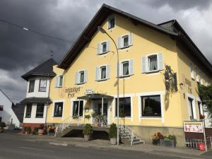 Hotel Dreischläger Hof - Hümmerich