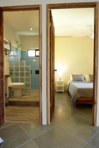 Hotel Meli Melo, Hotely  Santa Teresa Beach - big - 30