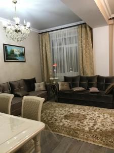 Apart Hotel Vershina - Apartment - Dombay