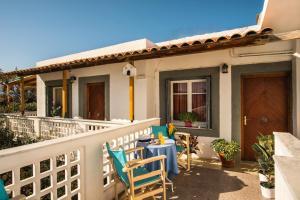 Semiramis Guesthouse, Hotely  Adamas - big - 20