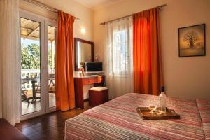 Semiramis Guesthouse, Hotely  Adamas - big - 14