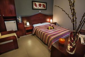 Semiramis Guesthouse, Hotely  Adamas - big - 63