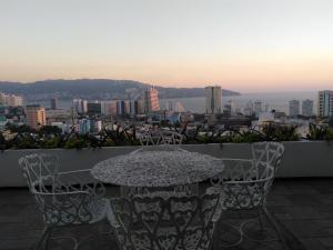 Casa Horizonte Azul Acapulco, Дома для отпуска  Акапулько - big - 1