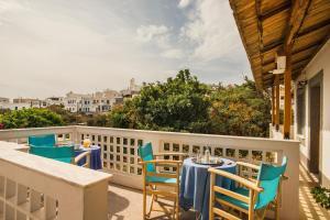 Semiramis Guesthouse, Hotely  Adamas - big - 6
