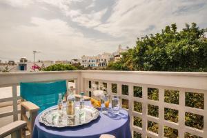 Semiramis Guesthouse, Hotely  Adamas - big - 2