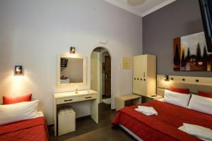 Semiramis Guesthouse, Hotely  Adamas - big - 41